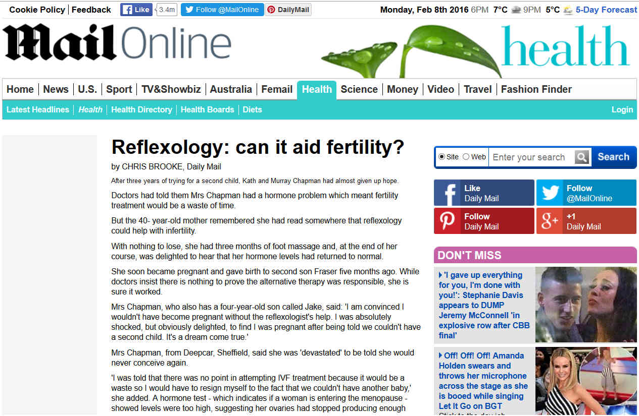 http://www.dailymail.co.uk/health/article-172952/Reflexology-aid-fertility.html